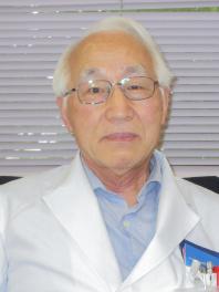 前田 肇 医師の写真