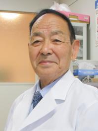 西岡 幹夫 医師の写真
