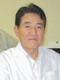 鈴木 康之 医師の写真
