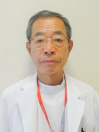 津川 力 医師の写真