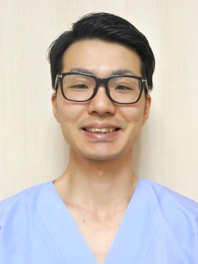 波間 大輔 医師の写真